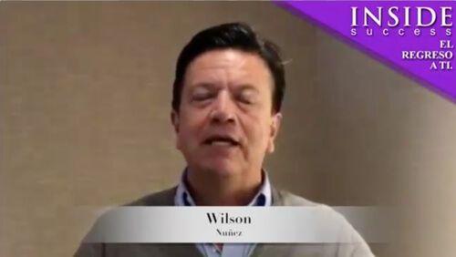 Wilson Nuñez